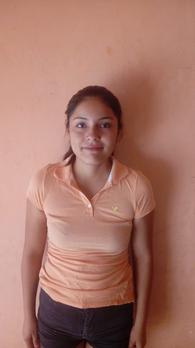 Help Esmeralda Guadalupe by becoming a child sponsor. Sponsoring a child is a rewarding and heartwarming experience.