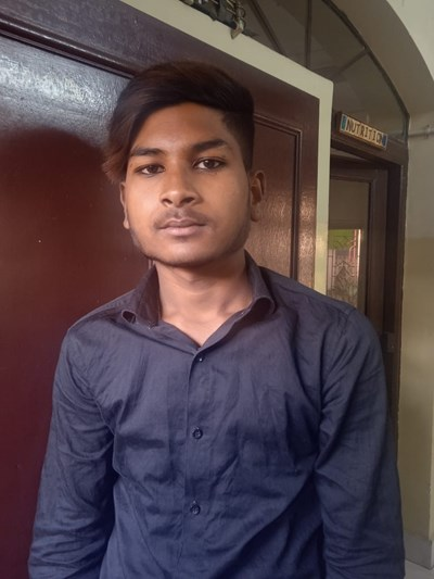Help Hemant  Kumar by becoming a child sponsor. Sponsoring a child is a rewarding and heartwarming experience.