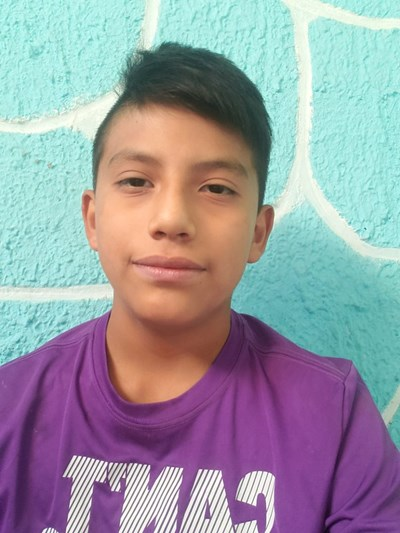 Help Iván Alejandro by becoming a child sponsor. Sponsoring a child is a rewarding and heartwarming experience.