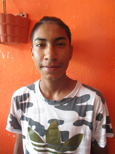 Help Luis Daniel by becoming a child sponsor. Sponsoring a child is a rewarding and heartwarming experience.