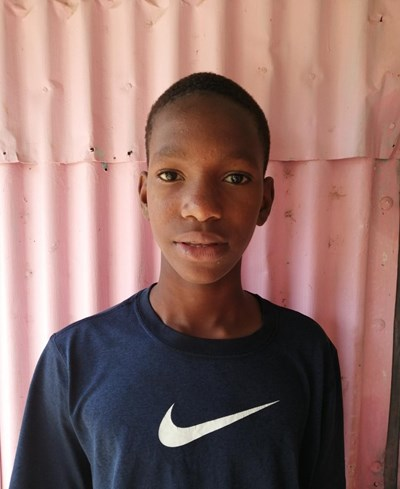 Help Nathanael by becoming a child sponsor. Sponsoring a child is a rewarding and heartwarming experience.