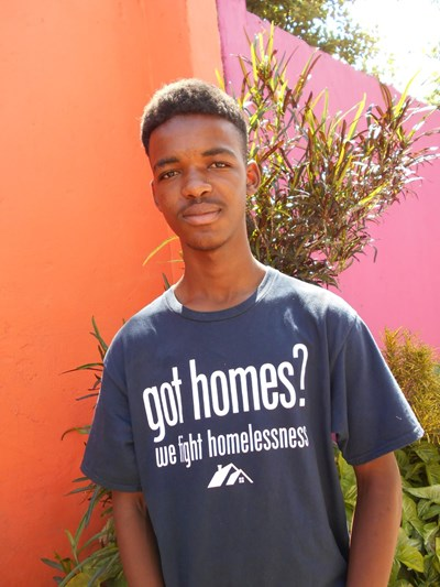 Help Duncan by becoming a child sponsor. Sponsoring a child is a rewarding and heartwarming experience.