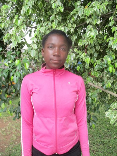 Help Nangula by becoming a child sponsor. Sponsoring a child is a rewarding and heartwarming experience.