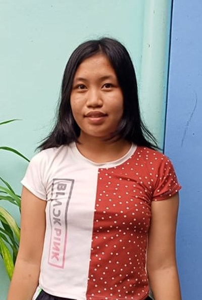 Help Penny Francine A. by becoming a child sponsor. Sponsoring a child is a rewarding and heartwarming experience.