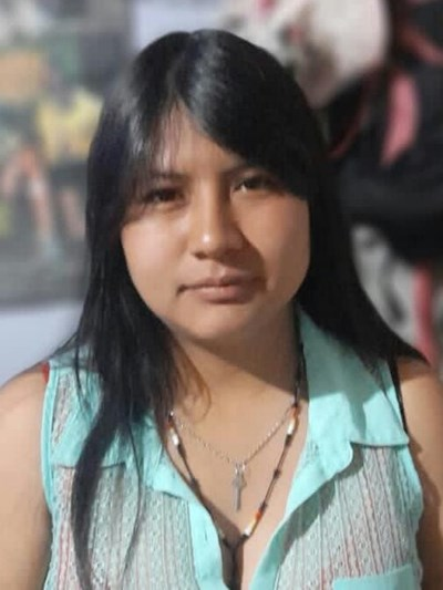 Help Abigail Nayeli by becoming a child sponsor. Sponsoring a child is a rewarding and heartwarming experience.