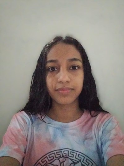 Help Kiara Ainoa by becoming a child sponsor. Sponsoring a child is a rewarding and heartwarming experience.