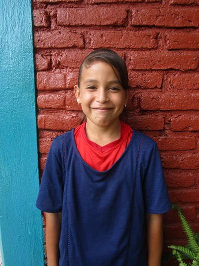 Help Carolina Isabel by becoming a child sponsor. Sponsoring a child is a rewarding and heartwarming experience.
