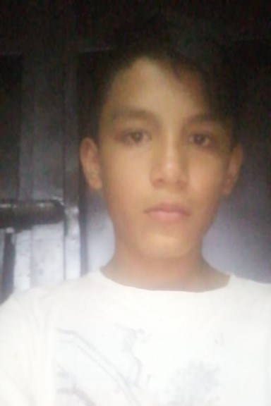 Help Axel Iván by becoming a child sponsor. Sponsoring a child is a rewarding and heartwarming experience.