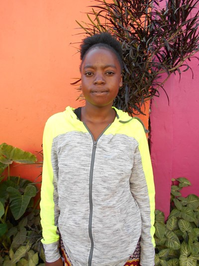 Help Amina by becoming a child sponsor. Sponsoring a child is a rewarding and heartwarming experience.