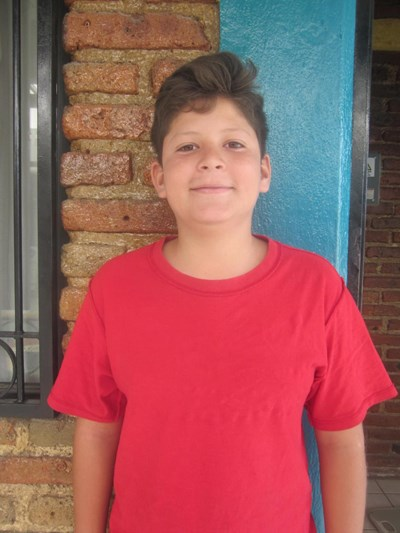 Help Andrés by becoming a child sponsor. Sponsoring a child is a rewarding and heartwarming experience.