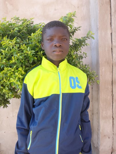 Help Felix by becoming a child sponsor. Sponsoring a child is a rewarding and heartwarming experience.