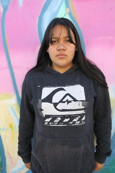 Help Adriana Mayte by becoming a child sponsor. Sponsoring a child is a rewarding and heartwarming experience.