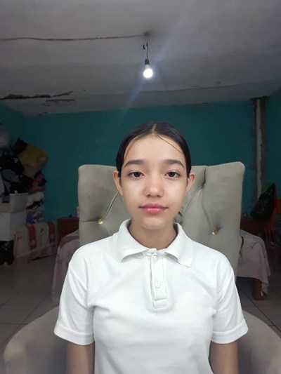 Help Anahí by becoming a child sponsor. Sponsoring a child is a rewarding and heartwarming experience.