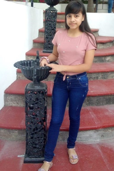 Help Ahtziri Del Carmen by becoming a child sponsor. Sponsoring a child is a rewarding and heartwarming experience.
