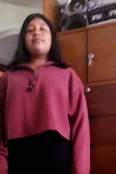 Help Victoria Denys by becoming a child sponsor. Sponsoring a child is a rewarding and heartwarming experience.