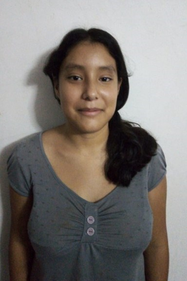 Help Luz María by becoming a child sponsor. Sponsoring a child is a rewarding and heartwarming experience.