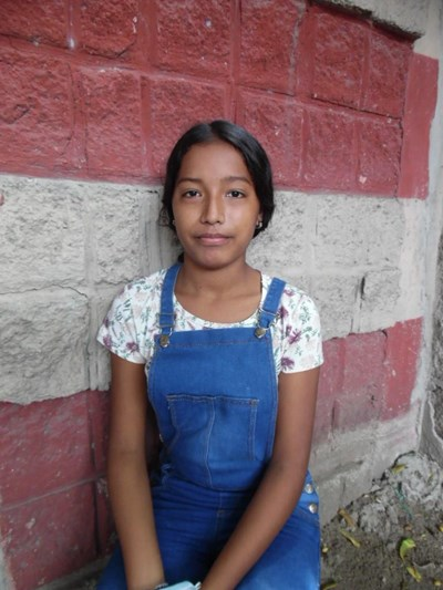 Help Dailyn Paola by becoming a child sponsor. Sponsoring a child is a rewarding and heartwarming experience.