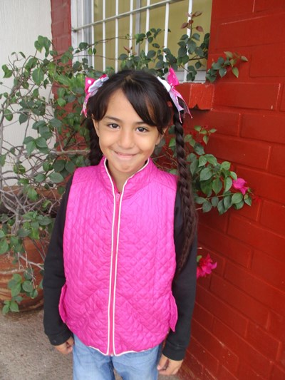 Help Isidra Paz by becoming a child sponsor. Sponsoring a child is a rewarding and heartwarming experience.