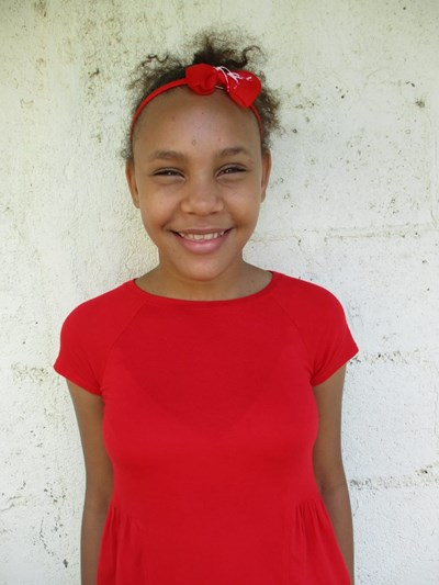 Help Railenys Adelanny by becoming a child sponsor. Sponsoring a child is a rewarding and heartwarming experience.