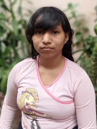 Help Darla Celeste by becoming a child sponsor. Sponsoring a child is a rewarding and heartwarming experience.