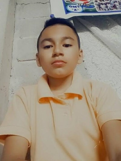 Help Ricardo Samuel by becoming a child sponsor. Sponsoring a child is a rewarding and heartwarming experience.