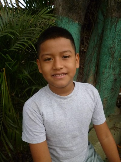 Help Abraham Emanuel by becoming a child sponsor. Sponsoring a child is a rewarding and heartwarming experience.