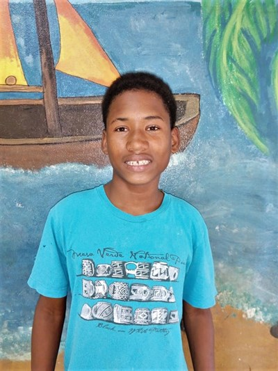 Help César Daniel by becoming a child sponsor. Sponsoring a child is a rewarding and heartwarming experience.
