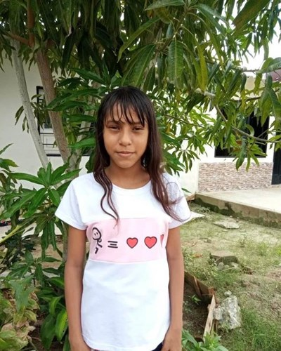 Help Tahiana Angel by becoming a child sponsor. Sponsoring a child is a rewarding and heartwarming experience.