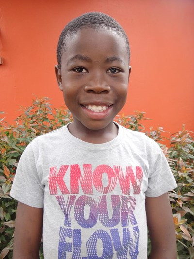 Help Yona by becoming a child sponsor. Sponsoring a child is a rewarding and heartwarming experience.
