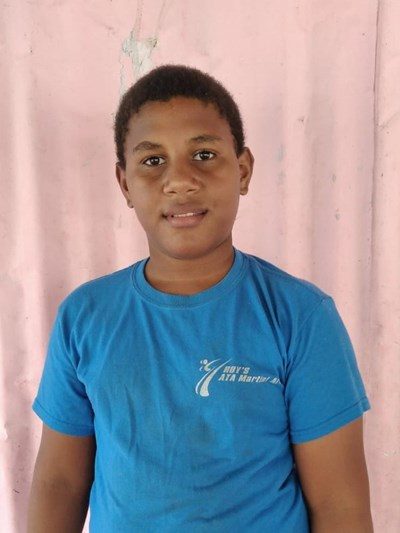 Help Alexander by becoming a child sponsor. Sponsoring a child is a rewarding and heartwarming experience.