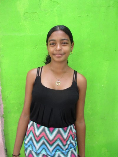 Help Joandry Milena by becoming a child sponsor. Sponsoring a child is a rewarding and heartwarming experience.
