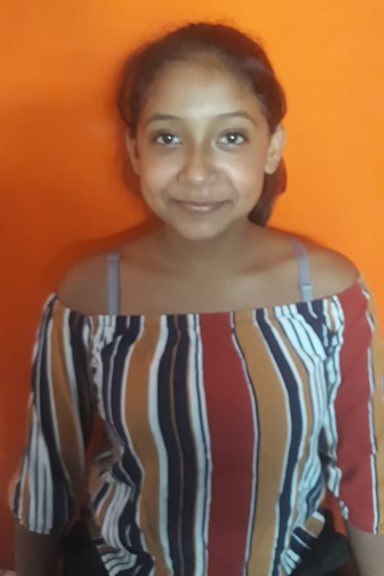 Help Kimberly Ruby by becoming a child sponsor. Sponsoring a child is a rewarding and heartwarming experience.