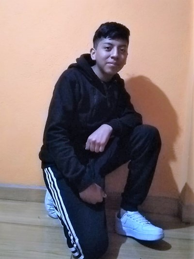 Help Jair Fernando by becoming a child sponsor. Sponsoring a child is a rewarding and heartwarming experience.