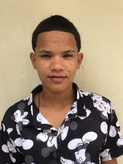 Help Wilfrin Alexander by becoming a child sponsor. Sponsoring a child is a rewarding and heartwarming experience.