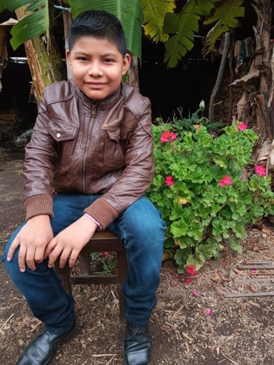 Help Abner Obed by becoming a child sponsor. Sponsoring a child is a rewarding and heartwarming experience.