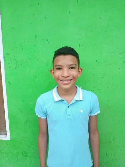 Help Jorge Mario by becoming a child sponsor. Sponsoring a child is a rewarding and heartwarming experience.