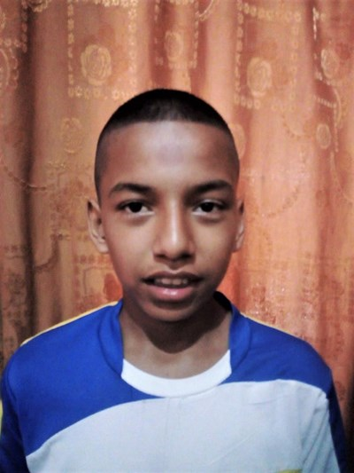 Help Douglas Daniel by becoming a child sponsor. Sponsoring a child is a rewarding and heartwarming experience.