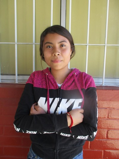 Help Diana by becoming a child sponsor. Sponsoring a child is a rewarding and heartwarming experience.