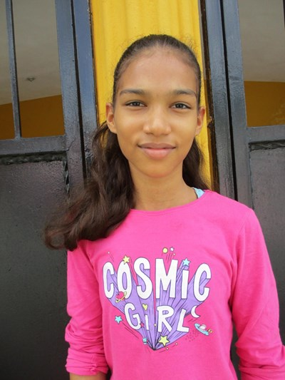 Help Yoermi Esther by becoming a child sponsor. Sponsoring a child is a rewarding and heartwarming experience.