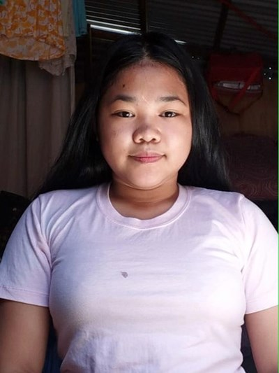 Help Trisha Mae D. by becoming a child sponsor. Sponsoring a child is a rewarding and heartwarming experience.