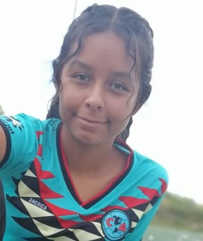 Help Tania Dalay by becoming a child sponsor. Sponsoring a child is a rewarding and heartwarming experience.