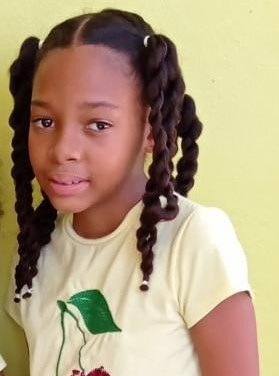 Help Ashley Dayhami by becoming a child sponsor. Sponsoring a child is a rewarding and heartwarming experience.