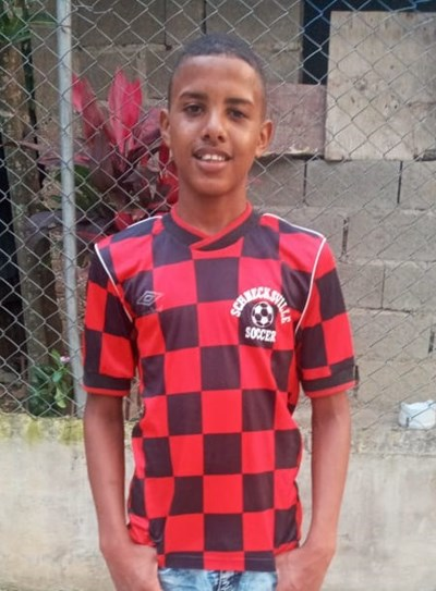 Help Winder Manuel by becoming a child sponsor. Sponsoring a child is a rewarding and heartwarming experience.