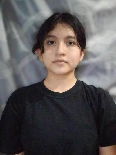 Help Carolina Fernanda by becoming a child sponsor. Sponsoring a child is a rewarding and heartwarming experience.