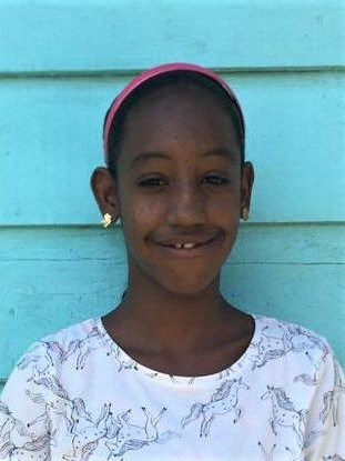 Help Lisset Yanibel by becoming a child sponsor. Sponsoring a child is a rewarding and heartwarming experience.