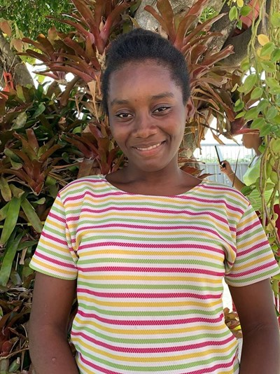 Help Rosmery by becoming a child sponsor. Sponsoring a child is a rewarding and heartwarming experience.