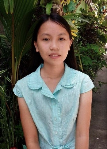 Help Jovelyn A. by becoming a child sponsor. Sponsoring a child is a rewarding and heartwarming experience.