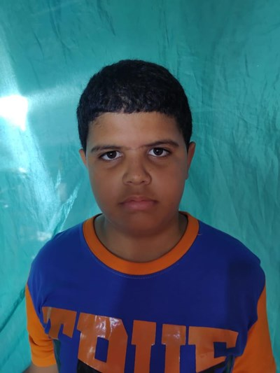 Help José Manuel by becoming a child sponsor. Sponsoring a child is a rewarding and heartwarming experience.