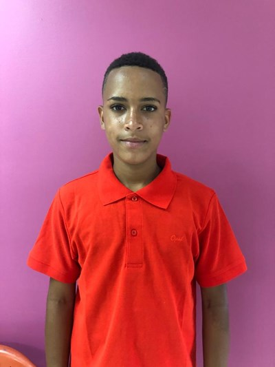 Help Ezequiel by becoming a child sponsor. Sponsoring a child is a rewarding and heartwarming experience.