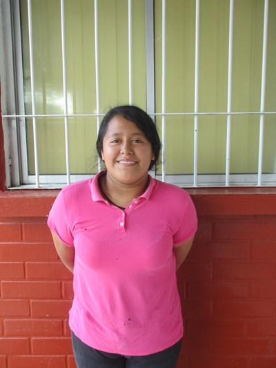 Help Giselle Alejandra by becoming a child sponsor. Sponsoring a child is a rewarding and heartwarming experience.